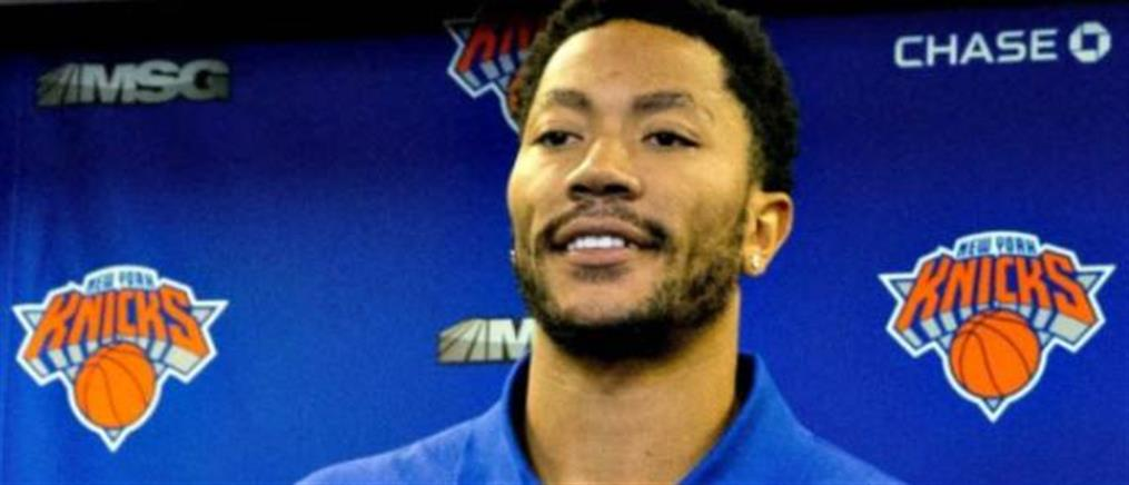 Αστέρας του NBA κατηγορείται για βιασμό