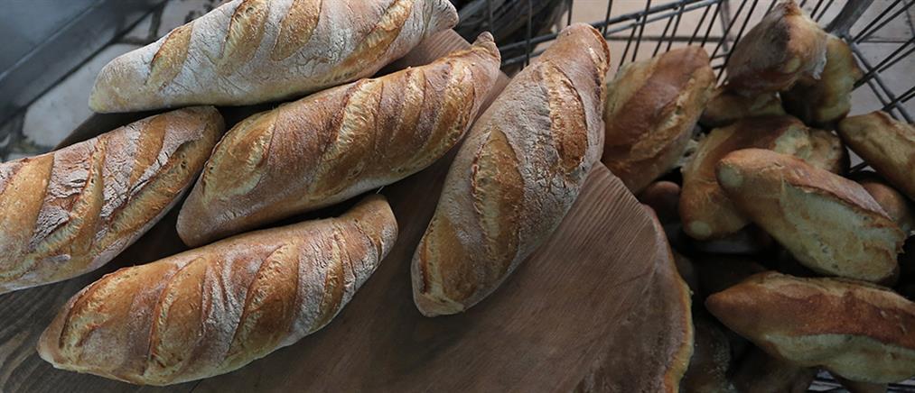 Γιορτή ψωμιού στον Πειραιά 20 χρόνια μετά...