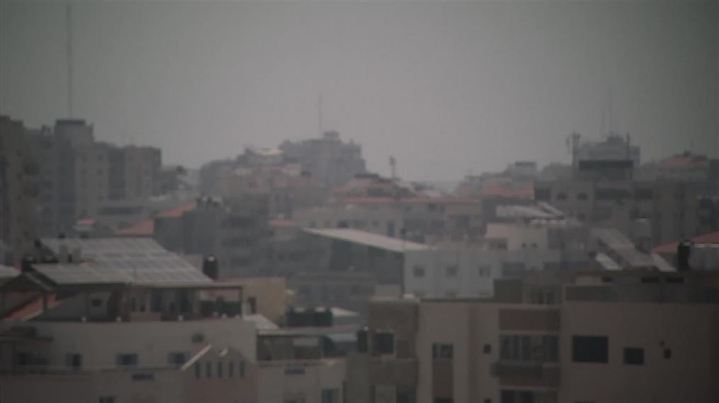 Συνεχίζεται το σφυροκόπημα στη Γάζα