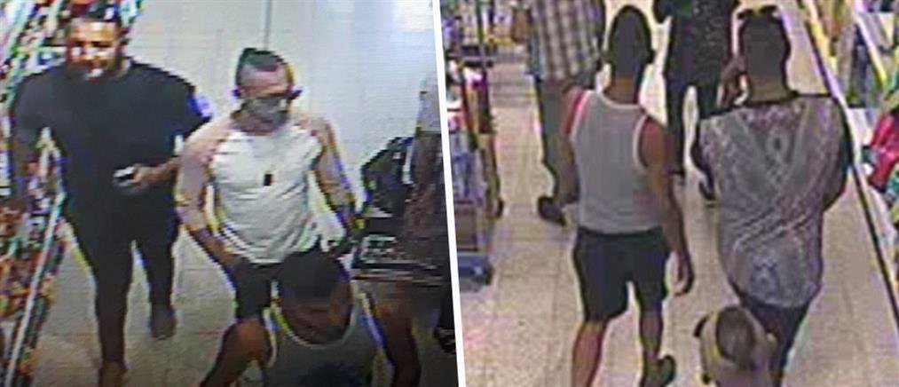 Τρεις συλλήψεις για την επίθεση με οξύ εναντίον αγοριού