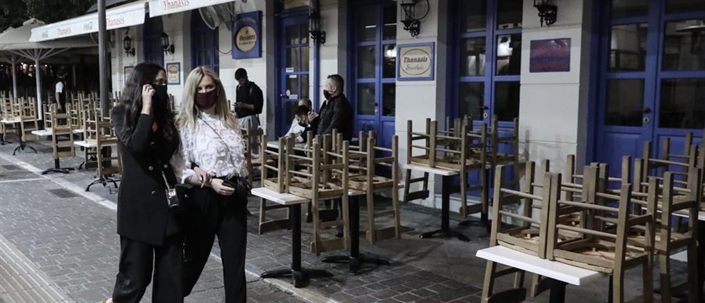 Γεωργιάδης: Αποζημίωση σε όσες επιχειρήσεις κλείσουν με κρατική εντολή