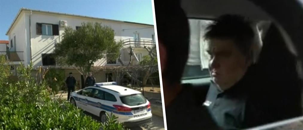 Σοκ: πατέρας πέταξε από το μπαλκόνι τα τέσσερα παιδιά του! (βίντεο)