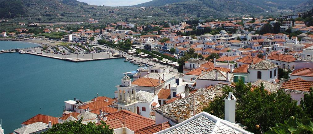 """Daily Telegraph"": Το top 10 για εναλλακτικές διακοπές στην Ελλάδα"