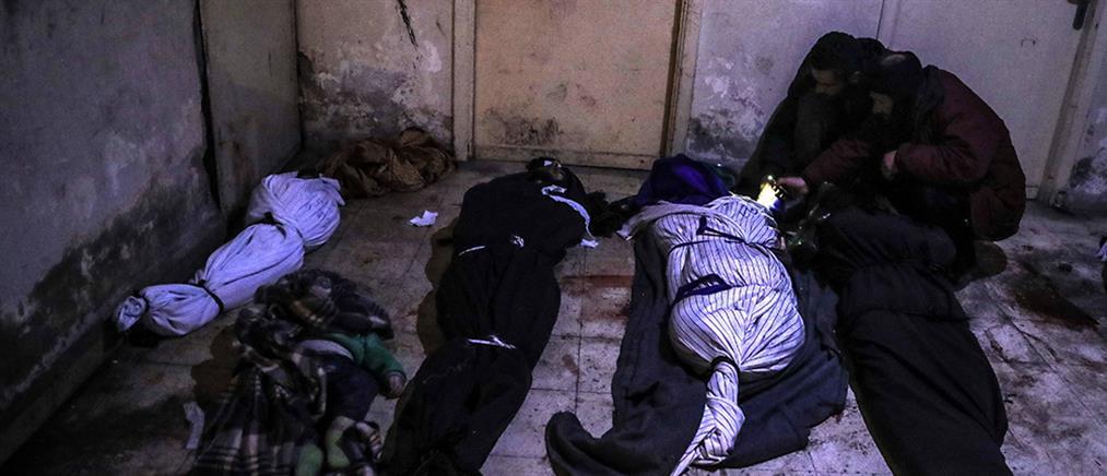 """ΟΗΕ: """"πολύ κοντά"""" σε συμφωνία για εκεχειρία στη Συρία"""