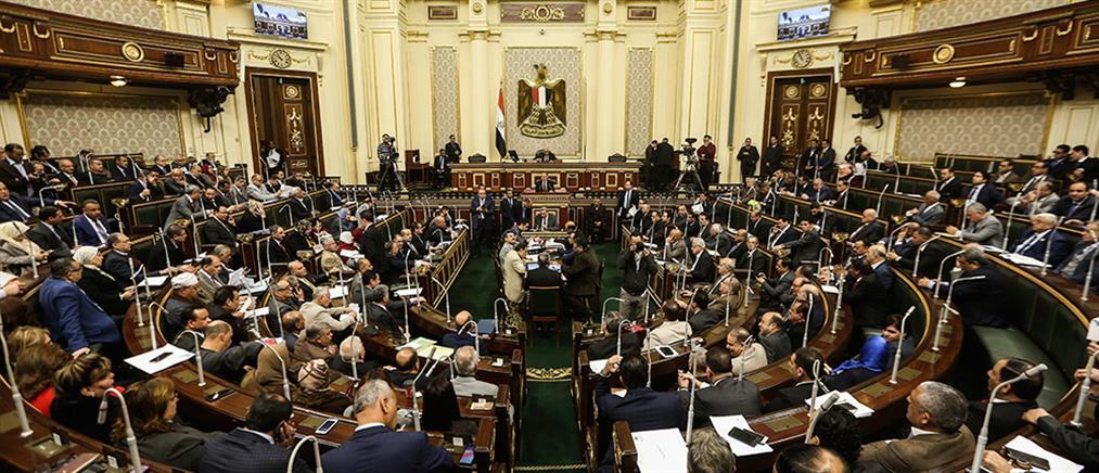 Η Βουλή της Αιγύπτου καταδικάζει το μνημόνιο Τουρκίας - Λιβύης
