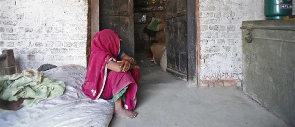 Ζευγάρι κατηγορείται ότι σκότωσε την 7χρονη υπηρέτριά του