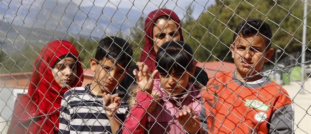 Αβραμόπουλος: να προχωρήσει επειγόντως η μετεγκατάσταση από την Ελλάδα