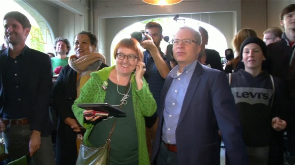 Ελβετία: Ιστορική άνοδος των Πράσινων στις εκλογές