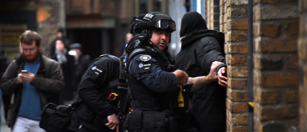ISIS: Μαχητής μας ο δράστης της επίθεσης στο Λονδίνο