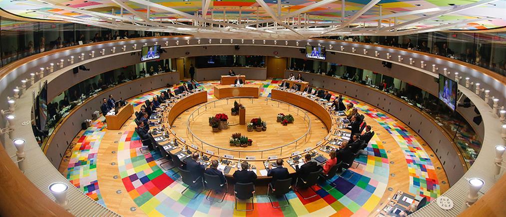 Προσφυγικό και εσωτερική ασφάλεια στο τραπέζι της Συνόδου Κορυφής