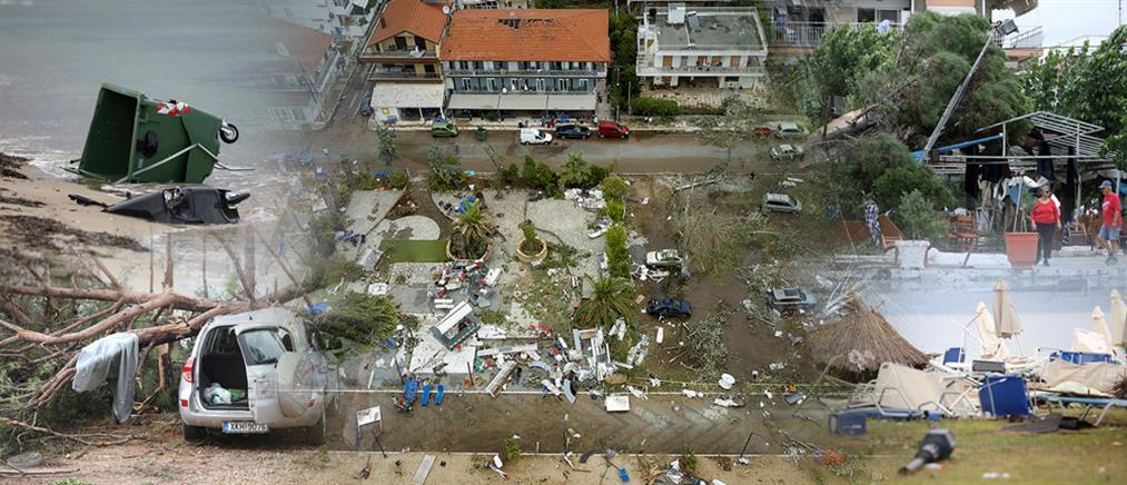 """Ζερεφός: """"Καμπανάκι"""" για τις επιπτώσεις της κλιματικής αλλαγής"""