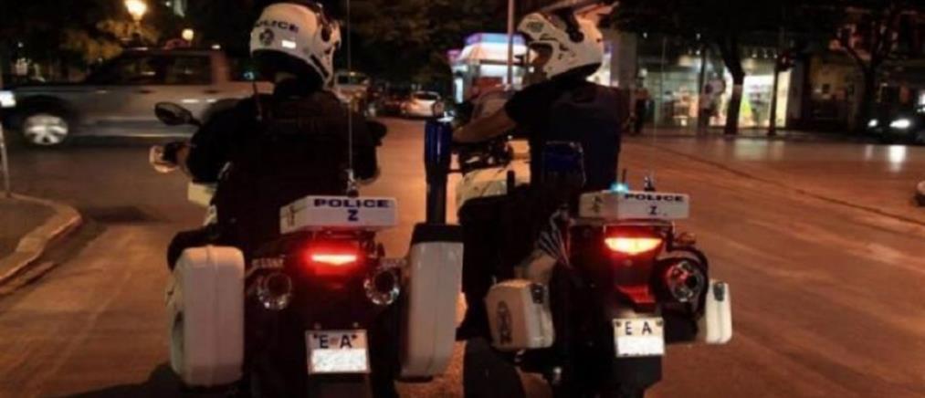 """""""Φύλακας- άγγελος"""" ο αστυνομικός της Ομάδας """"Ζ"""" έσωσε τη ζωή βρέφους"""