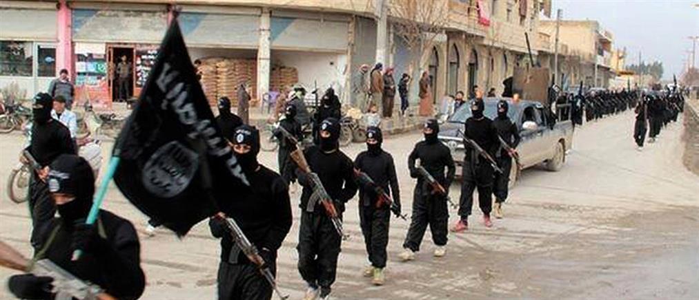 """Ισλαμικό Κράτος: Συνελήφθη ο """"διοικητικός διευθυντής"""" της οργάνωσης"""