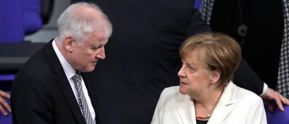 Γερμανία: συμφώνησαν στην πολιτική ασύλου οι κυβερνητικοί εταίροι