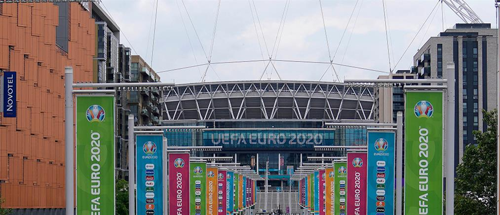 Euro 2020: ο μεγάλος τελικός Ιταλία – Αγγλία στον ΑΝΤ1