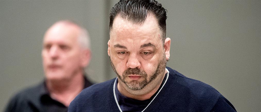 Νοσηλευτής καταδικάστηκε για τη δολοφονία 85 ασθενών του!