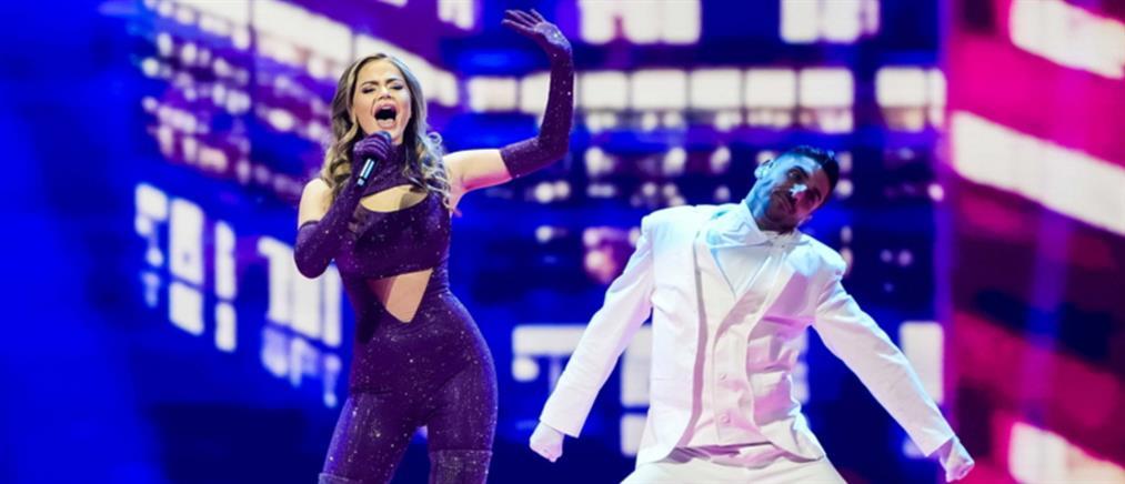 Eurovision 2021: Απόψε ο τελικός με Stefania, Τσαγκρινού και... Παπαρίζου