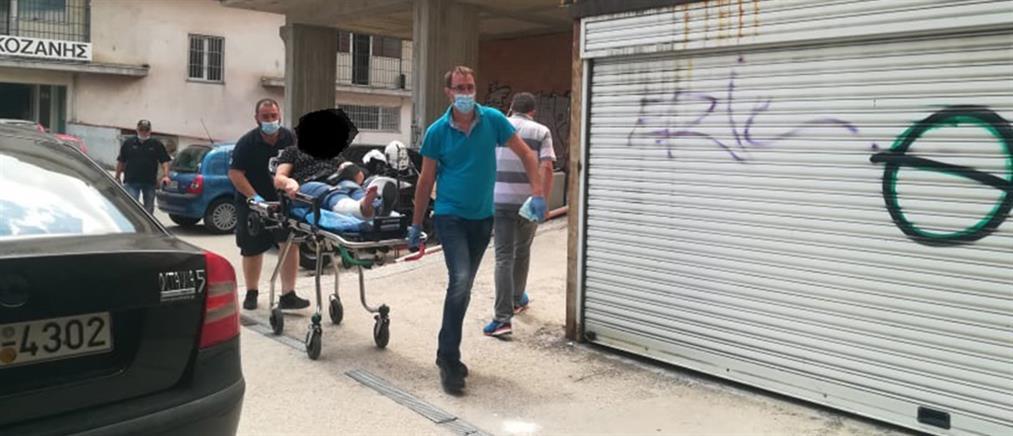 Κοζάνη - Επίθεση με τσεκούρι: Συγκλονίζει η εφοριακός που έχασε το μάτι της