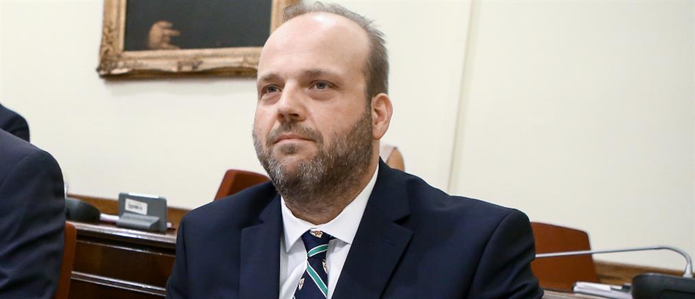 Νέος διοικητής του ΟΑΕΔ ο Σπύρος Πρωτοψάλτης