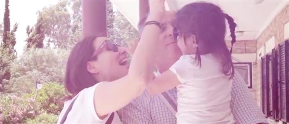 Τσίπρας: η αναδοχή είναι μια πράξη γενναιοδωρίας (βίντεο)