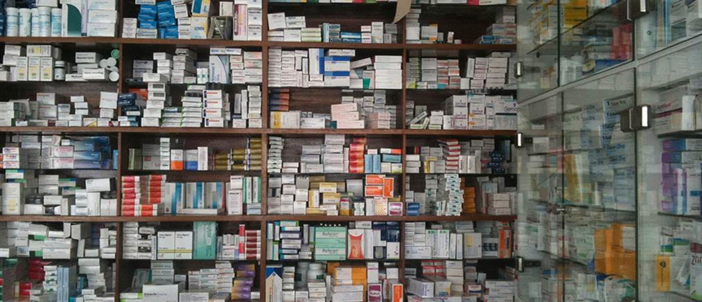 Κλειστά φαρμακεία τις αργίες και μείωση συμμετοχής στα φάρμακα