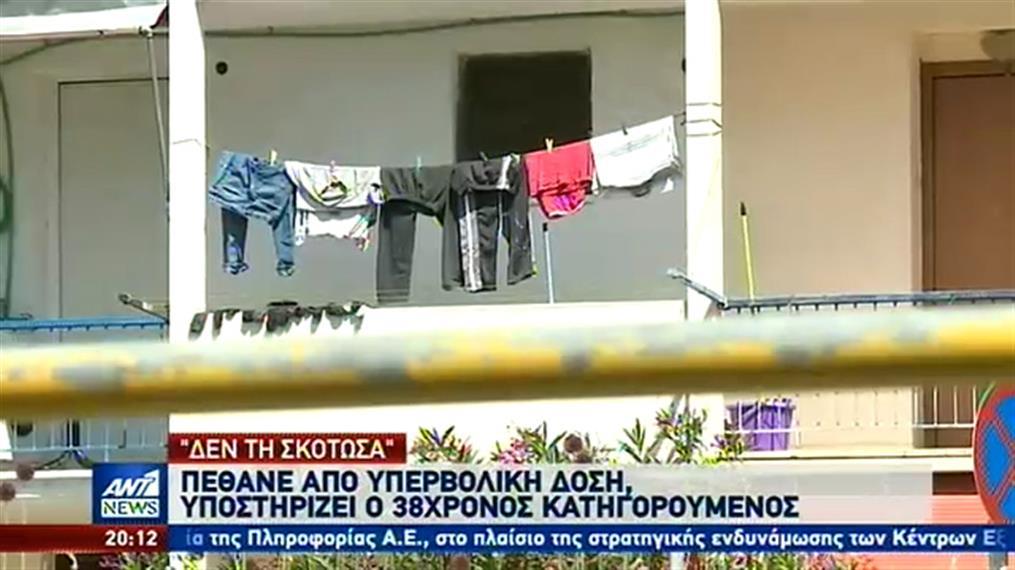 Συνεχίζεται το θρίλερ με την εξαφάνιση της 40χρονης στη Θεσσαλονίκη