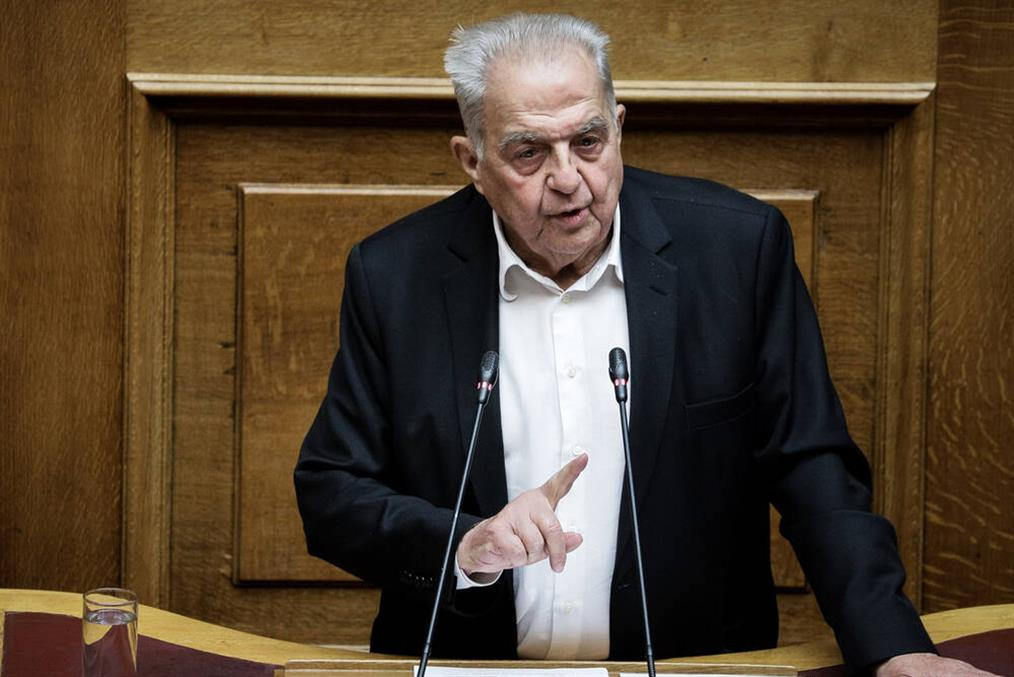 Ψηφοδέλτιο Επικρατείας - ΣΥΡΙΖΑ