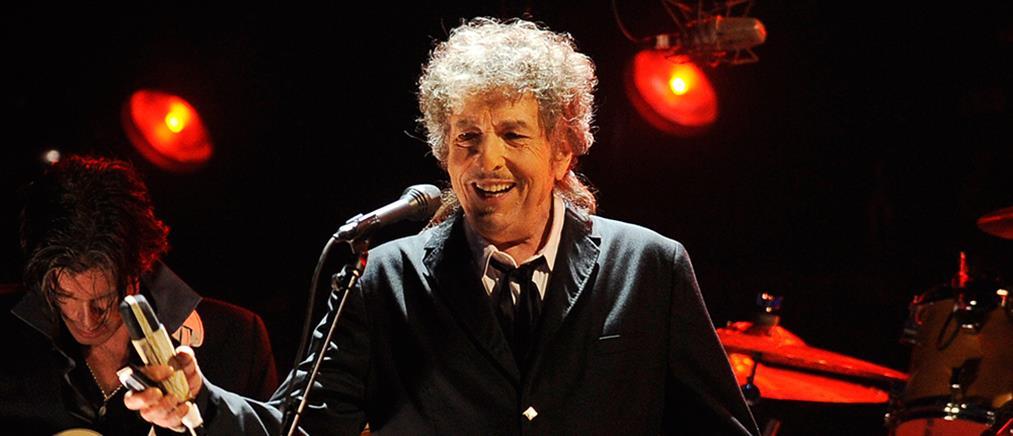 Bob Dylan: συναυλία του 2002, δωρεάν στο YouTube! (βίντεο)