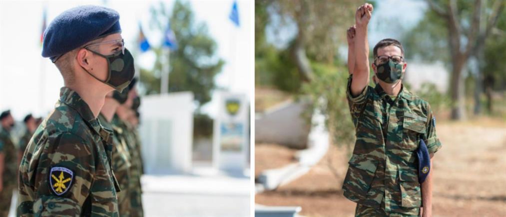 Κυριάκος Μητσοτάκης: Η ανάρτηση για την ορκωμοσία του γιου του (εικόνες)