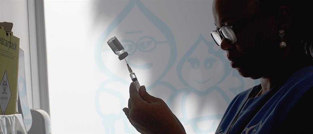 Κορονοϊός: στη δεύτερη φάση κλινικής δοκιμής το εμβόλιο της Οξφόρδης