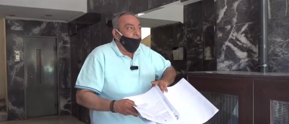 Επίθεση στην Βουλιαγμένης: ο οδηγός λεωφορείου μιλάει στον ΑΝΤ1 (βίντεο)