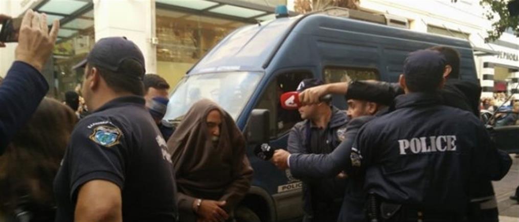 Απολογούνται οι συλληφθέντες για την απαγωγή Λεμπιδάκη
