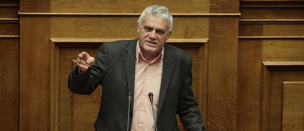 Τσιρώνης: Το Καστελόριζο δεν είναι στο Αιγαίο