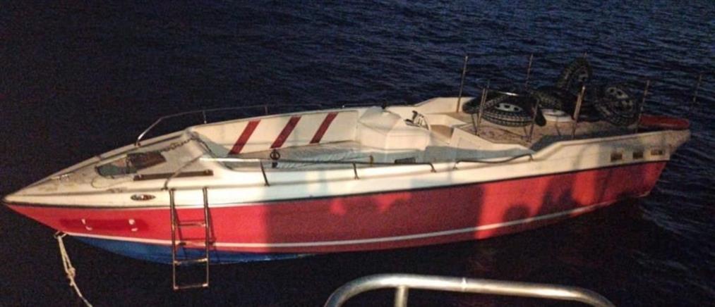 Ρόδος: Διακινούσαν παράνομα μετανάστες από την Τουρκία (εικόνες)