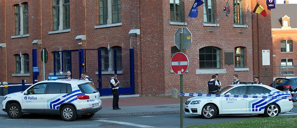 Συναγερμός στο Βέλγιο: Πυροβολισμοί στο κέντρο της Γάνδης (φωτο)