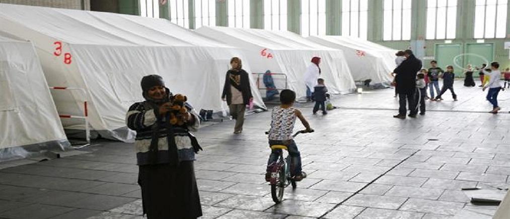 Γερμανία: νεκρό παιδί από φωτιά σε κέντρο προσφύγων