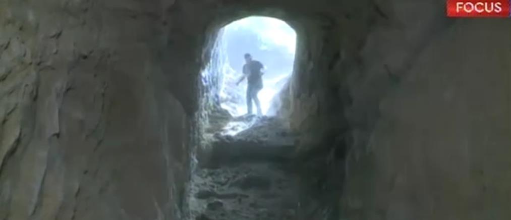 """Το κυνήγι του θησαυρού και οι τραγωδίες με """"χρυσοθήρες"""" (βίντεο)"""