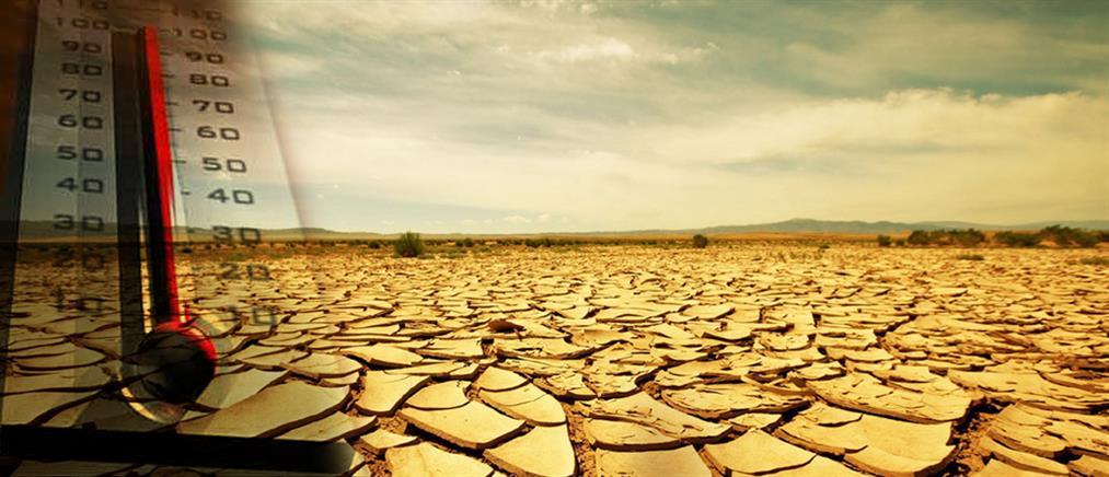 Την απόλυτη λειψυδρία θα αντιμετωπίσουν 1,8 δις άνθρωποι τα επόμενα χρόνια!