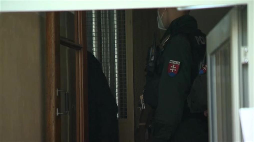 Νεογέννητο πέθανε σε ασανσέρ στη Σλοβακία