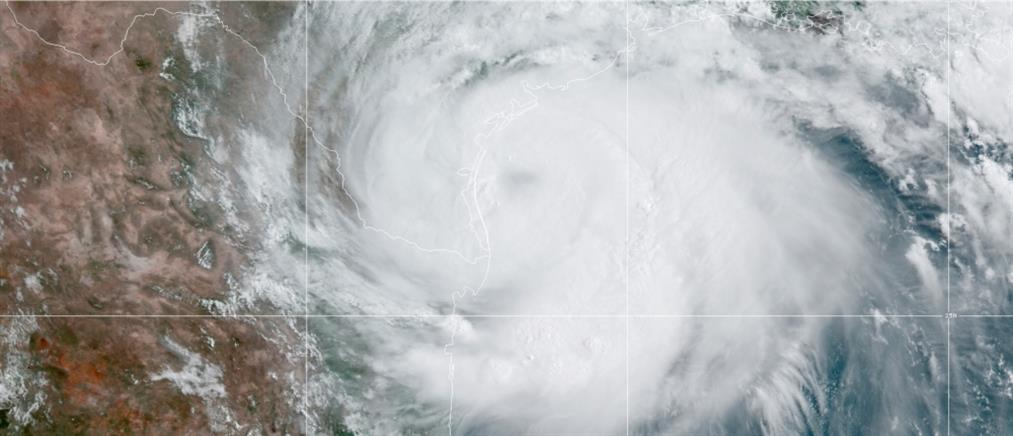 """""""Συναγερμός"""" για κυκλώνα στο Τέξας"""