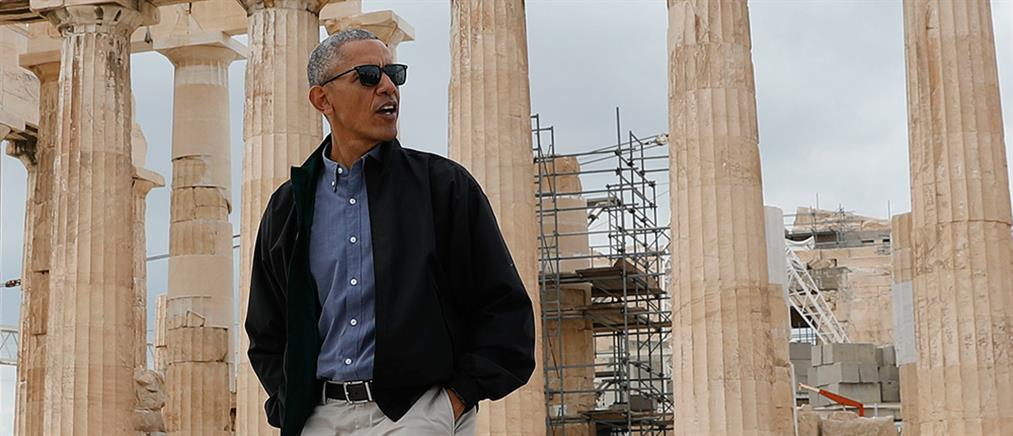 Οι ανεκπλήρωτες επιθυμίες του Ομπάμα κατά την επίσκεψή του στην Αθήνα
