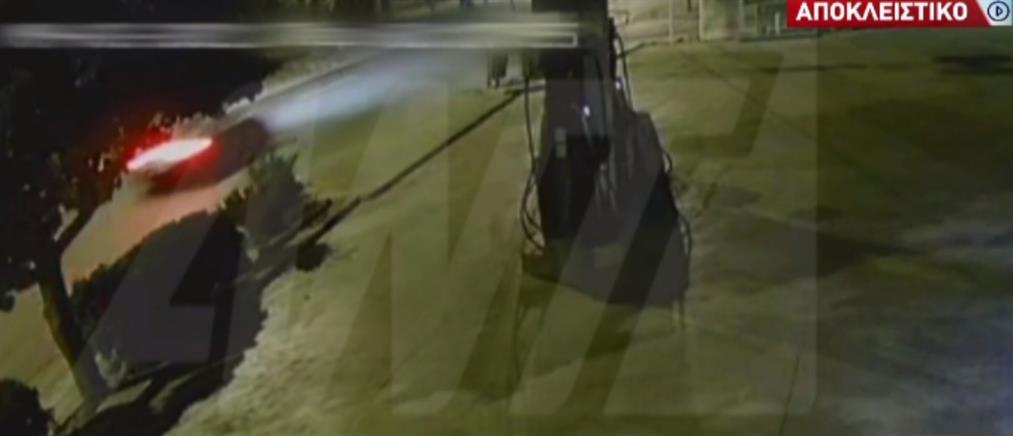 Τροχαίο Mad Clip: Νέο βίντεο - ντοκουμέντο από την μοιραία πορεία του αυτοκινήτου