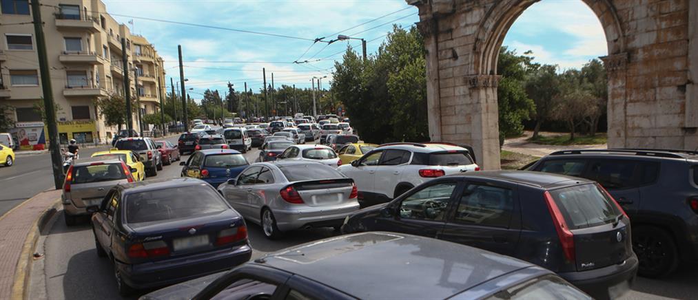 Προσεκτικοί οδηγοί οι Ευρωπαίοι, εκτός από τους Έλληνες και τους...