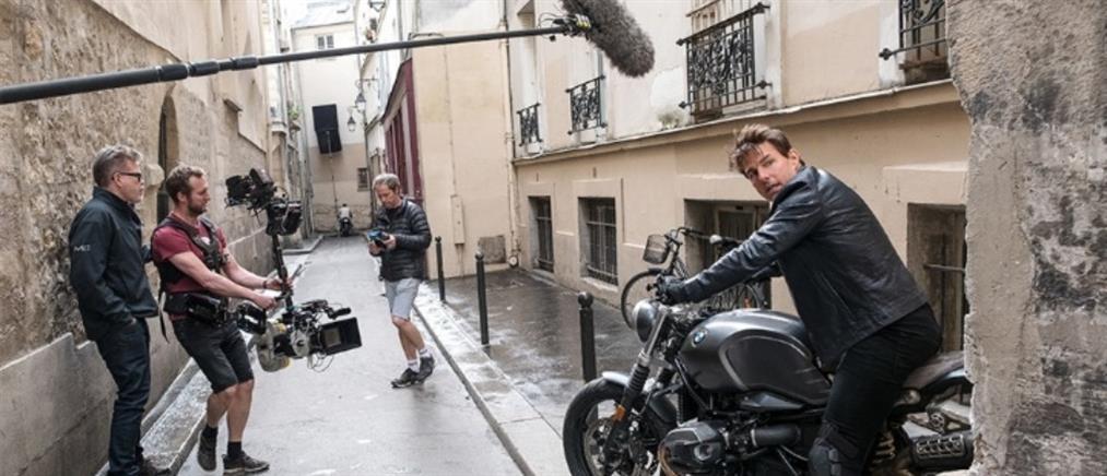 Τομ Κρουζ: Παρολίγο να σκοτωθεί στα γυρίσματα της νέας του ταινίας!