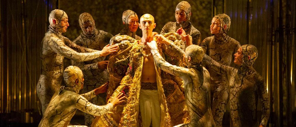 """The Met: Live in HD"": Παγκόσμια πρεμιέρα για την σύγχρονη όπερα ""Ακένατον"""