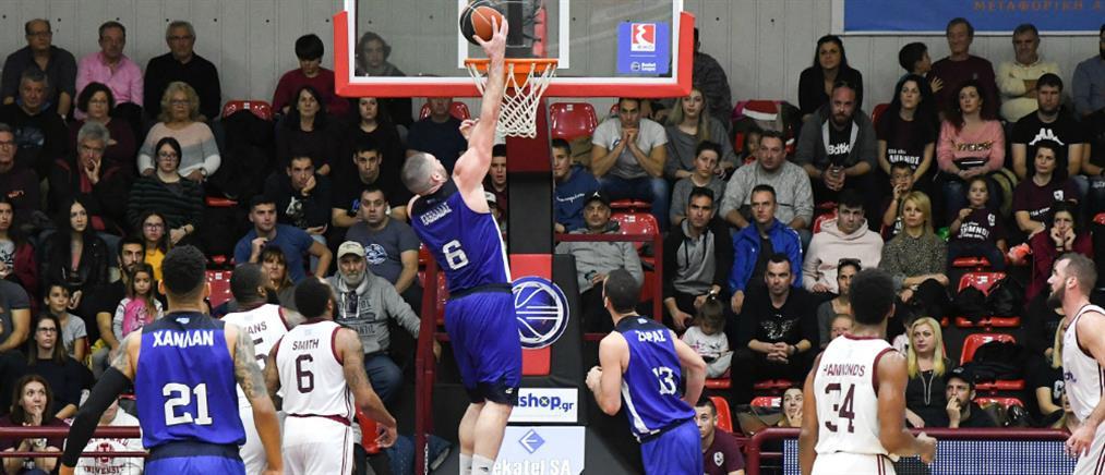 "Basket League: Φινάλε με ""μάχες"" σε ΟΑΚΑ και Περιστέρι"