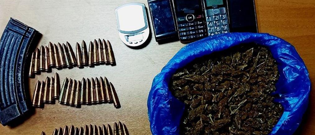 Εξάρθρωση εγκληματικής οργάνωσης στη Φθιώτιδα (εικόνες)