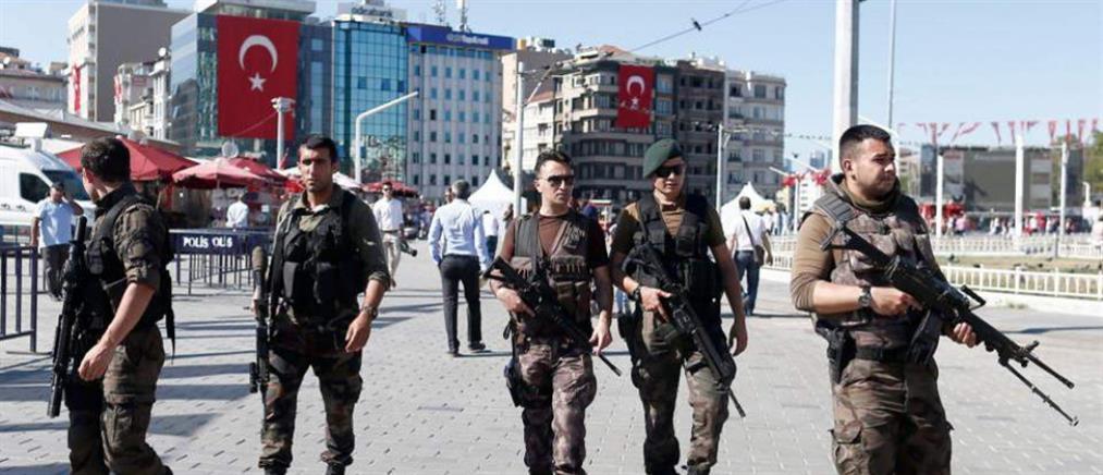 Τουρκία: Συλλήψεις ύποπτων τζιχαντιστών