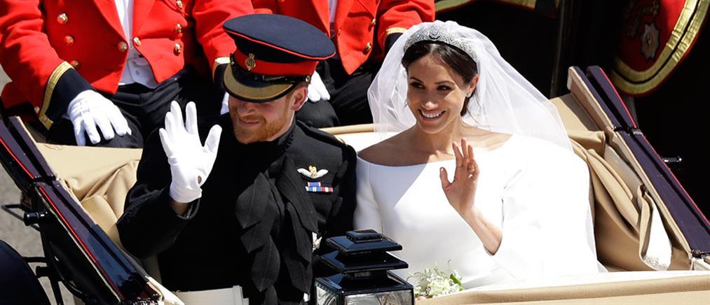 fe078d1613e Μέγκαν Μαρκλ και Πρίγκιπας Χάρι περιμένουν δίδυμα;