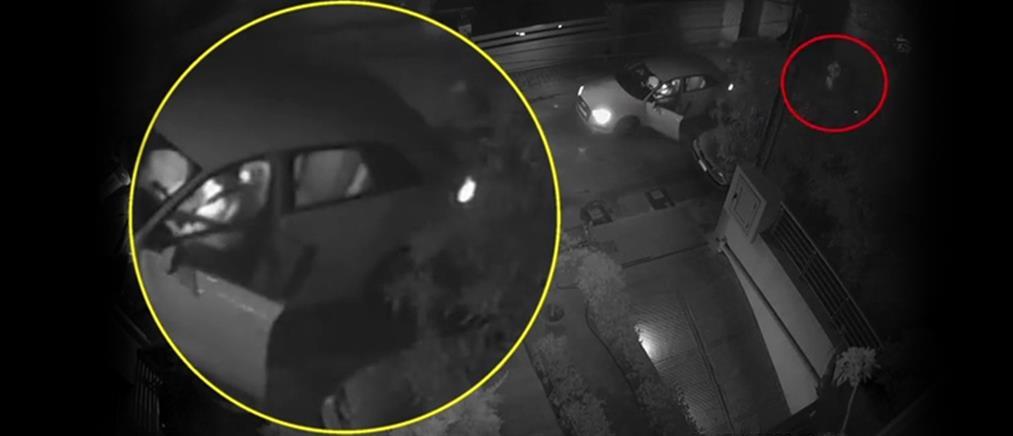 Καρέ –καρέ η επίθεση στον Στέφανο Χίο (βίντεο)